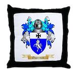 Opperman Throw Pillow