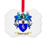 Opperman Picture Ornament