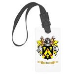 Opie Large Luggage Tag