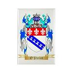 O'Phelan Rectangle Magnet (100 pack)