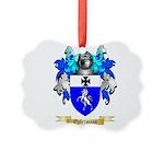 Opfermann Picture Ornament
