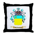 O'Nowland Throw Pillow