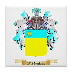 O'Noulane Tile Coaster