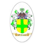 O'Noone Sticker (Oval 50 pk)