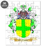 O'Noone Puzzle