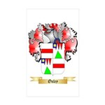 Onley Sticker (Rectangle 10 pk)