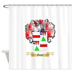 Onley Shower Curtain