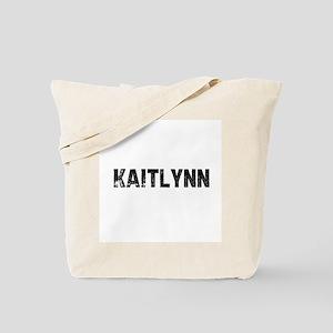 Kaitlynn Tote Bag