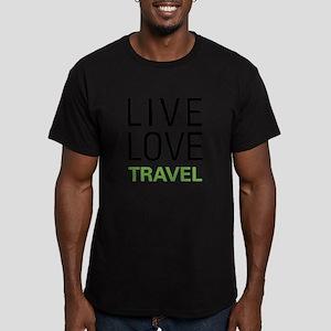 Live Love Travel T-Shirt