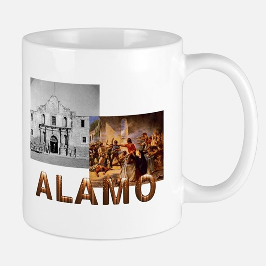 ABH Alamo Mug