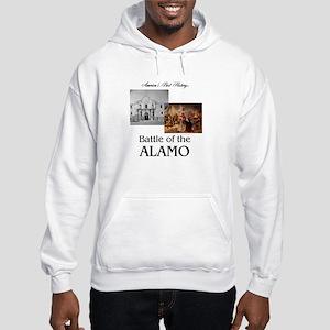 ABH Alamo Hooded Sweatshirt