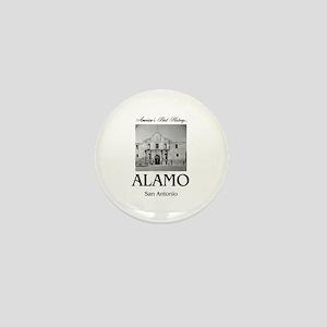 ABH Alamo Mini Button
