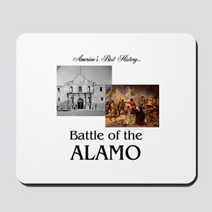 ABH Alamo Mousepad