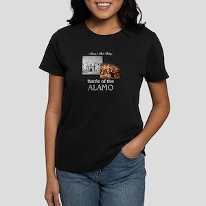 ABH Alamo Women's Classic T-Shirt