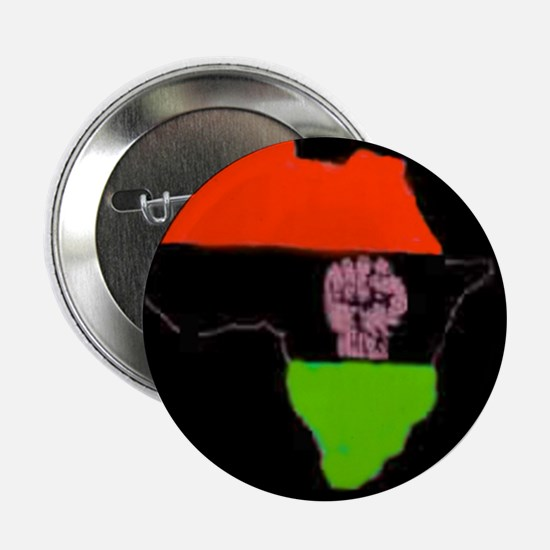 Black Power Nationalist Button