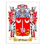 O'Quin Small Poster