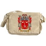 O'Quin Messenger Bag