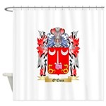 O'Quin Shower Curtain