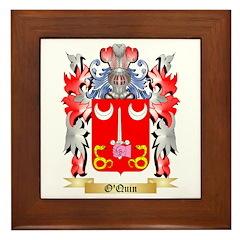 O'Quin Framed Tile