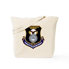 USAF Security Forces Tote Bag