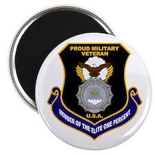 USAF Security Forces Magnet