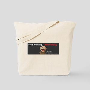 Morty Greenbaum Tote Bag