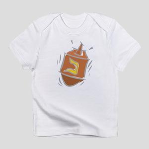 100%jewcy pink copy Infant T-Shirt