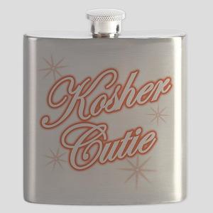 koshercutiered Flask