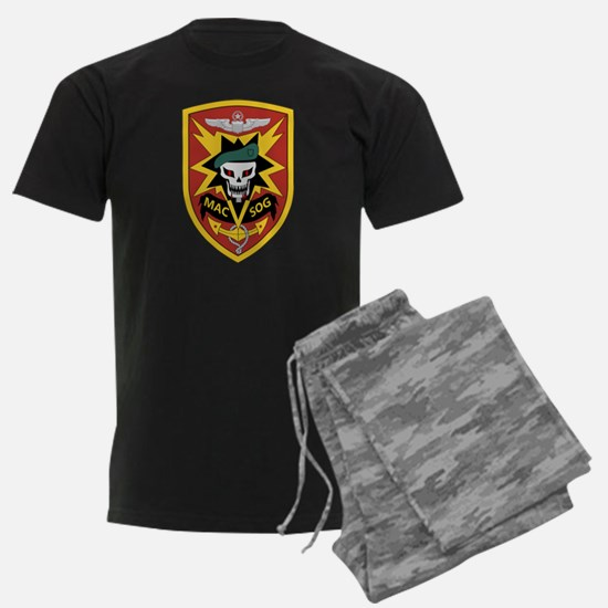 MAC V SOG Pajamas