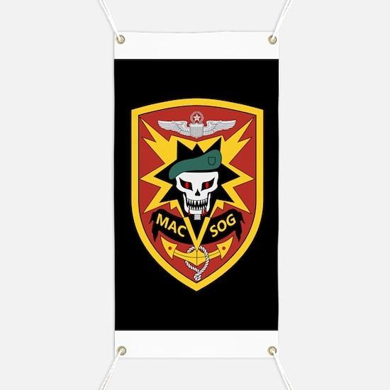 MAC V SOG Banner