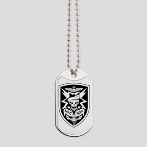 MAC V SOG (BW) Dog Tags