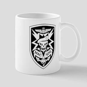MAC V SOG (BW) Mug