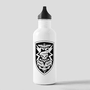 MAC V SOG (BW) Stainless Water Bottle 1.0L