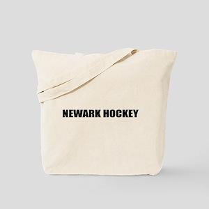 Newark Hockey Tote Bag