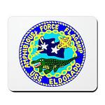 USS Eldorado (AGC 11) Mousepad