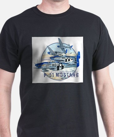 Funny World militaries T-Shirt