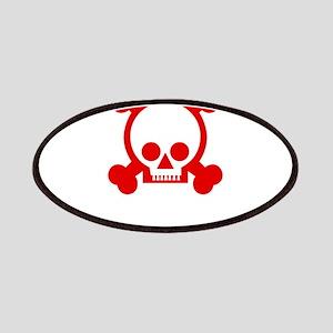Skull & Crossbones Patch