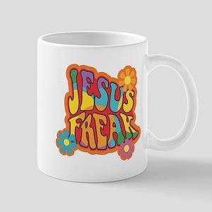 Jesus Freak Mugs