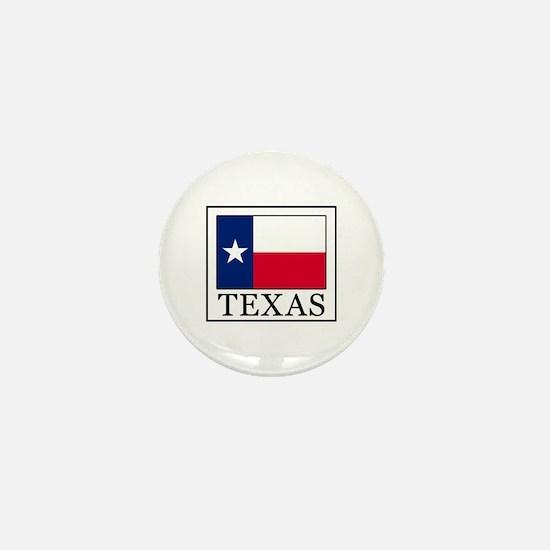Cute Amarillo texas Mini Button