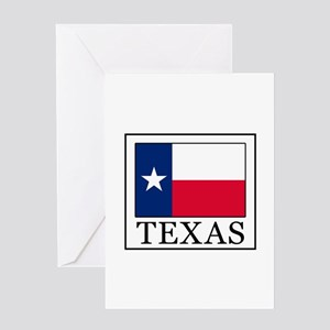 Texas Greeting Cards