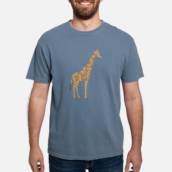 678735a21 San Diego Zoo, Koalafornia Mens T-shirt   CafePress