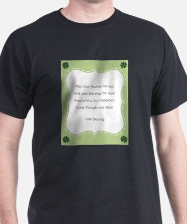 IrishBlessing T-Shirt