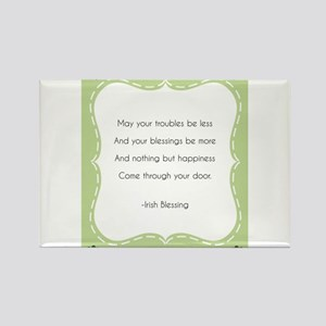 Irish Blessing Magnets