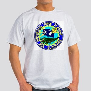 USS Eldorado (AGC 11) Light T-Shirt