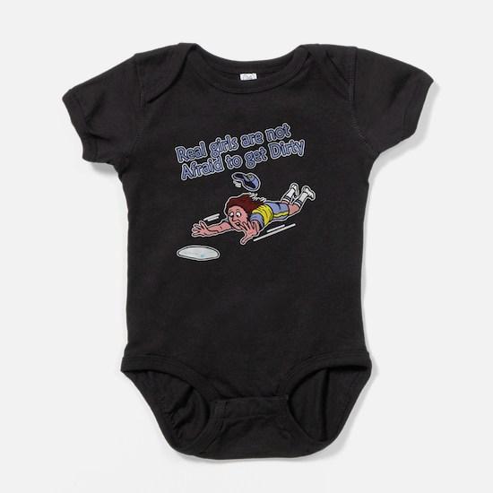 Slide! Baby Bodysuit