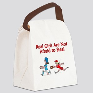 Stealer! Canvas Lunch Bag