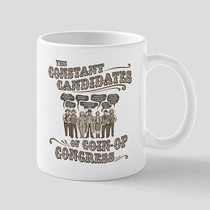Coin-Op Congress II Mug