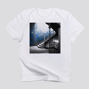 Gothic Staircase Infant T-Shirt