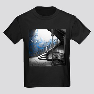 Gothic Staircase T-Shirt