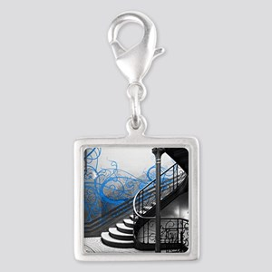 Gothic Staircase Charms